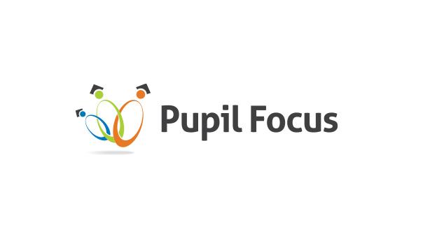 Pupil Focus Logo